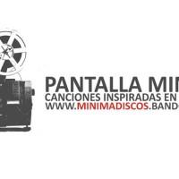 Pantalla Mínima